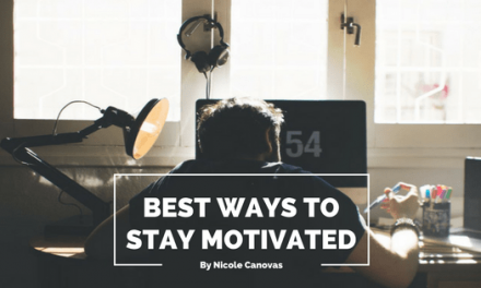 Motivation – The Best Ways to Keep It