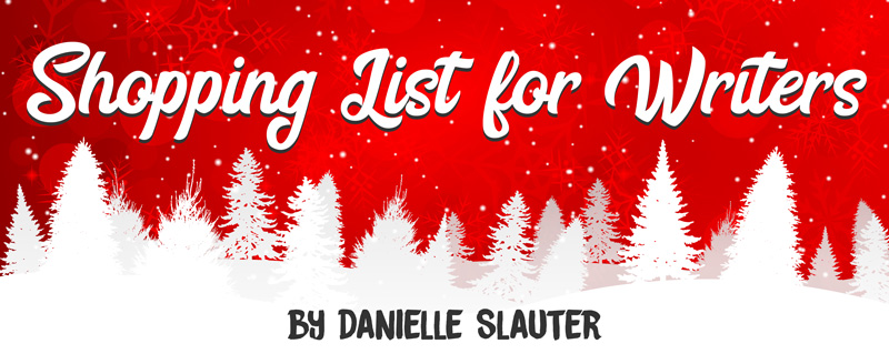 10 Christmas Gift Ideas for Writers